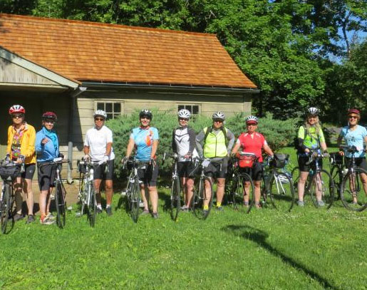 Brentsville Rural Rogues Bicycle Ride