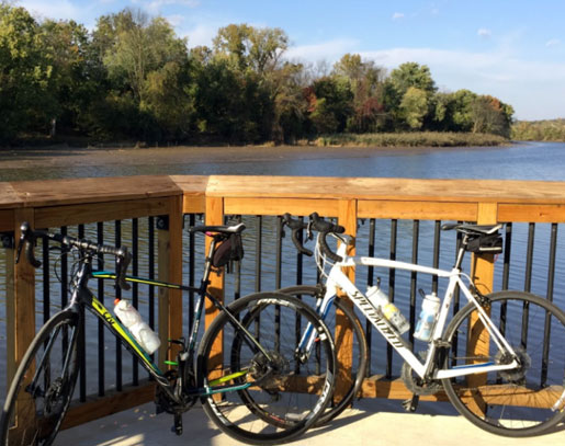 CANCELLED - Anacostia River Trail Bike and Brunch