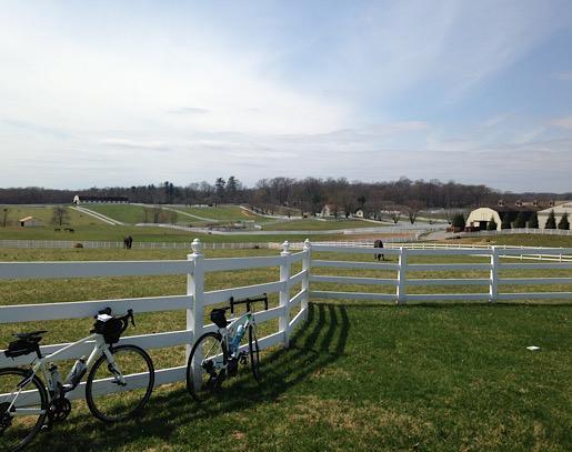 Laytonsville Big Sky Bike Ride